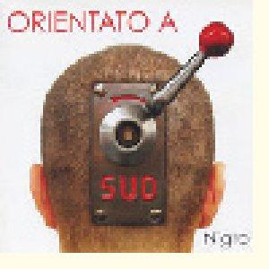 album Orientato a Sud - Pasquale Nigro