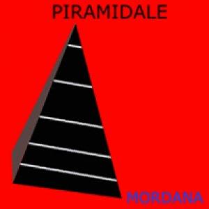 album Piramidale - Mordana