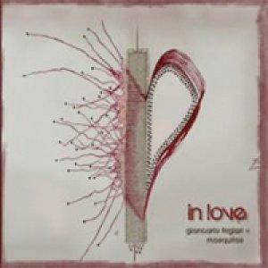 album In love [W/ Mosquitos] - Giancarlo Frigieri