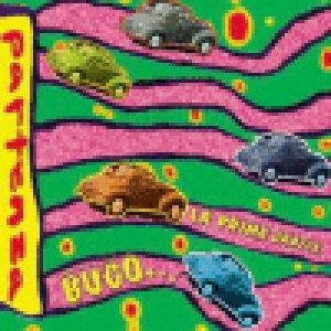 album La prima gratta - Bugo