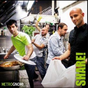 album Share! - Metrognomi