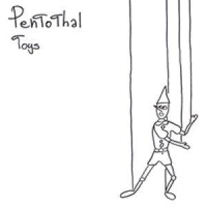 album toys - Pentothal [Lazio]