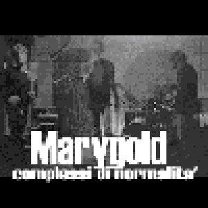 album Complessi di normalità - Marygold