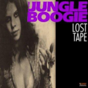 album Lost Tape - Jungle Boogie