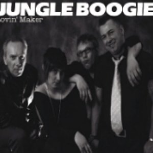 album Lovin' Maker - Jungle Boogie