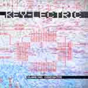 album Blanking Generator - Key-Lectric