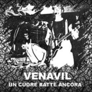 album Un cuore batte ancora (live) - VENAVIL