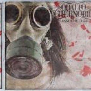 album Sanno che ci Sei - Odatto Chernobil - sign for OXYGENATE PRODUCTION -