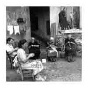 album Sanfegatomartire EP - Nadir