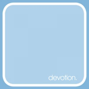 album devotion EP - devotion