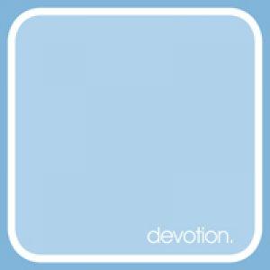 album devotion EP - devotion