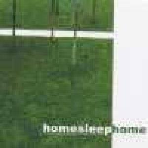 album Homesleephome - Split