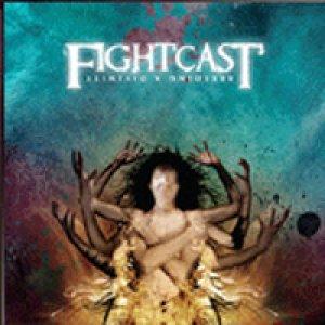 album Breeding A Divinity - Fightcast