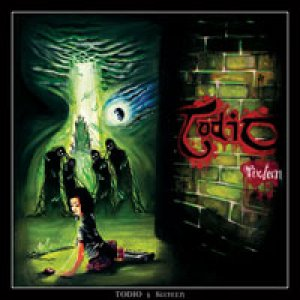 album SIXTEEN - T ODIO