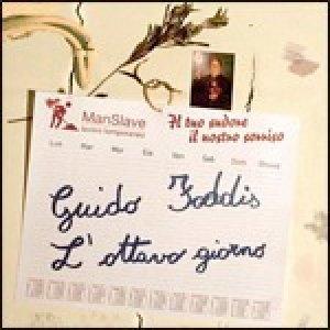 album L'ottavo giorno - Guido Foddis