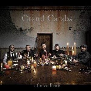 album A fuoco lento - Grand Carabs