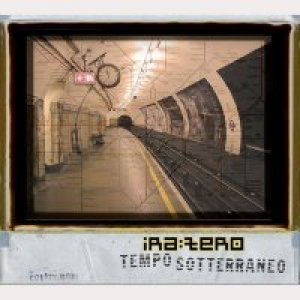 album Tempo Sotterraneo - Irazero