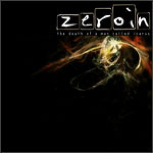 album The Death Of A Man Called Icarus - Zeroin