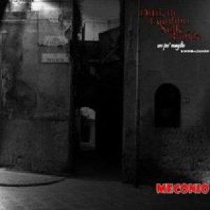 album Difficili Equilibri Sulle Rapide - Meconio e i Difficili Equilibri Sulle Rapide