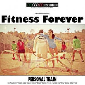 album Personal Train - Fitness Forever