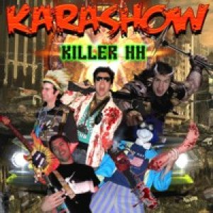 album Killer HH - Karashow