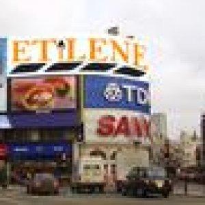 album etilene ep - Etilene