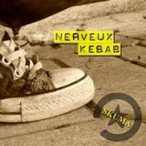 album Nerveux Kebab (Cd-Demo Autoprodotto) - Skuma