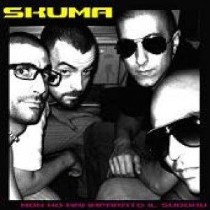 album Non ho mai imparato il sudoku - Skuma