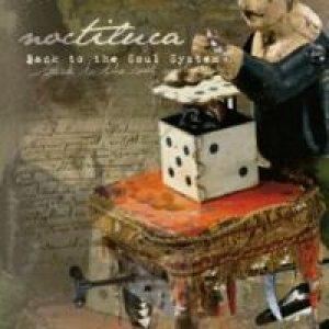 album BACK TO THE SOUL SYSTEM - noctiluca