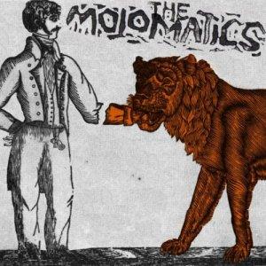 album Don't believe me when I'm high - Mojomatics