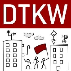 album E' una questione politica - DTKW
