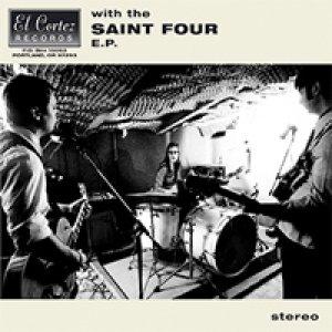 album Ep - The Saint Four