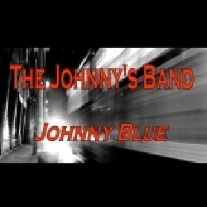 album Johnny Blue - The Johnny's Band