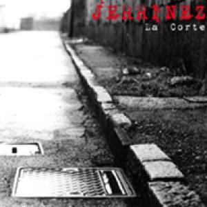 album la corte - Jerrinez
