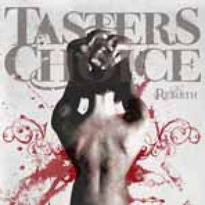 album The Rebirth - Taster's Choice