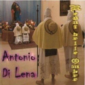 album Regni delle ombre - Antonio Di Lena