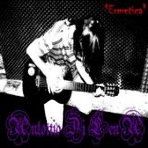 album Ermetica - Antonio Di Lena
