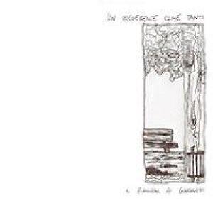 album Il Piano Bar Ai Giardinetti - Un Incoerente Come Tanti