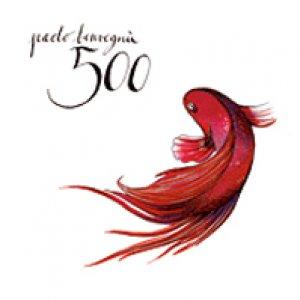 album 500 - Paolo Benvegnù