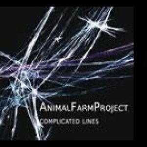 album Complicated Lines - Animal Farm Project