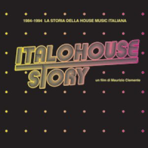 album Italo House Story - Split