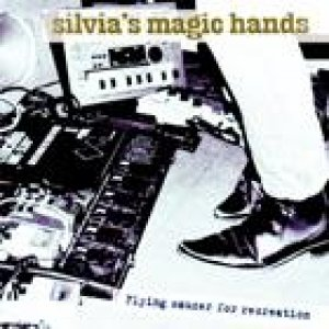 album Flying saucer for recreation - silvia's magic hands