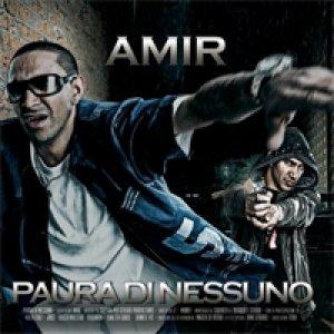 album Paura di nessuno - Amir