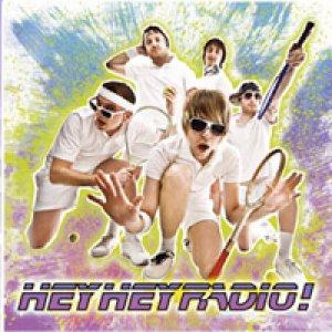 album S/t - Hey Hey Radio!
