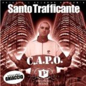 album C.A.P.O. - Santo Trafficante