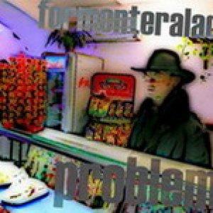 album problemi - Formentera Lady