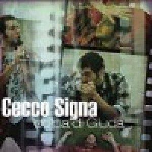 album Colpa di Giuda - Cecco Signa