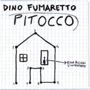 album Pitocco - Dino Fumaretto