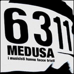 album I musicisti hanno facce tristi - Medusa