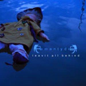 album Leavit All Behind - AMANTYDE